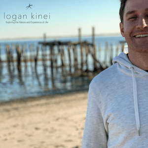 Shaun Logan - Founder of Logan Kinei and Observing Experience