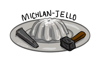 Michelangelo (ok it's spelled wrong I know)
