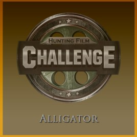 Hunting Film Challenge: Alligator Film Submission