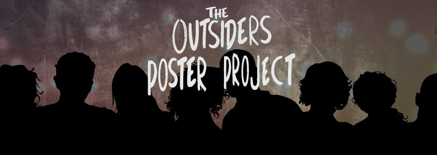 The Outsiders Poster Project