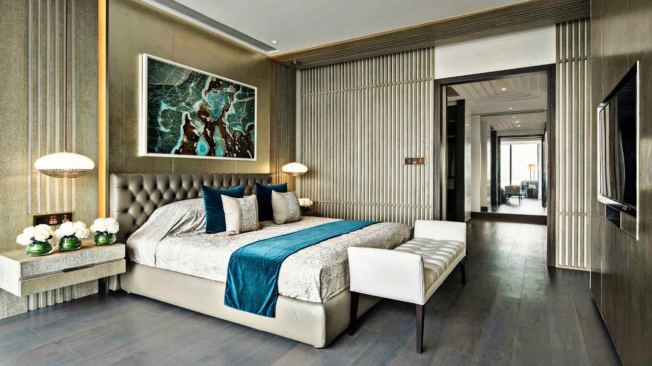 Amazing Bedroom Design in An Affordable Budget on Amazing Bedroom  id=52237