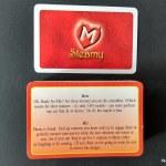 Monogamy Steamy card