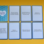 Big Oh Board Game Lovehoney Level one card examples