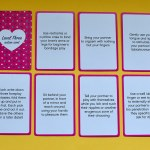 Big Oh Board Game Lovehoney Level 3 Card Examples