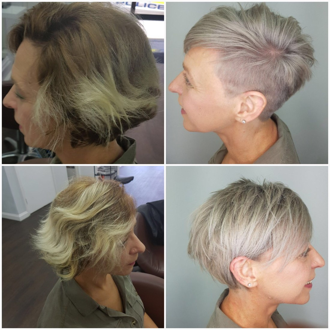 Hair colour correction ramsgate, margate, broadstairs thanet kent