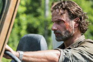 TWD: Some Guy