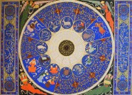 Horoscope of Iskandar Sultan