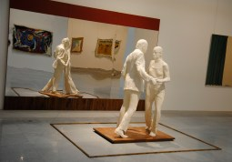 George Segal 2