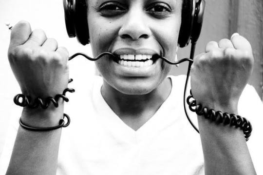 DJ Lynnee Denise 2