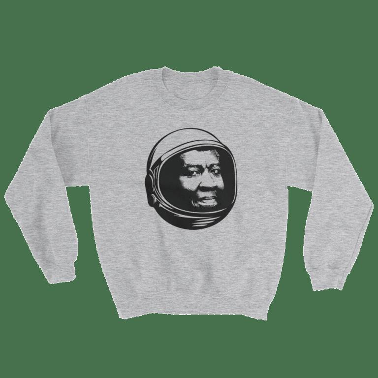 Octavia Sweatshirt, Philadelphia Print Works