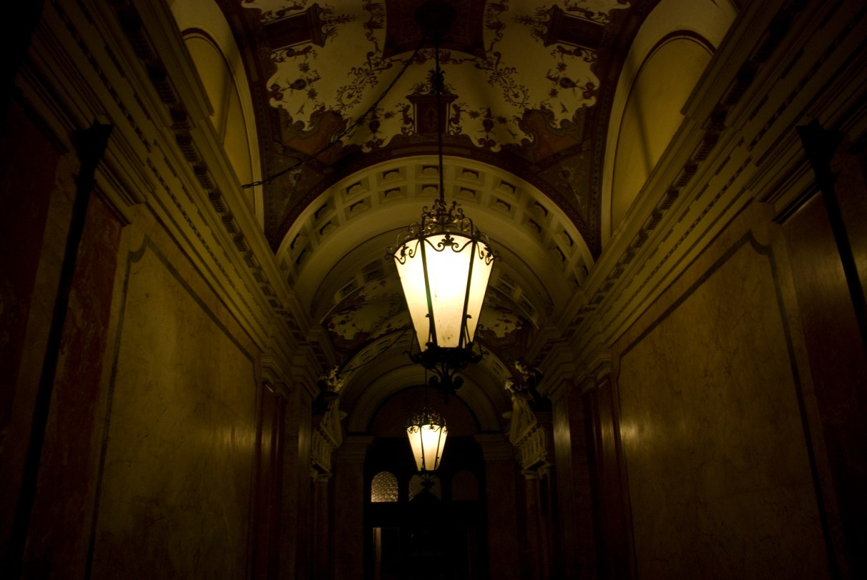 Budapest - Doorway