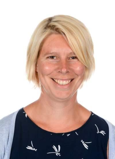 Marieke Maas