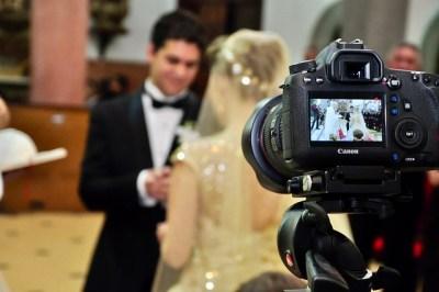 Fotograf na ślub - obsługa imprez