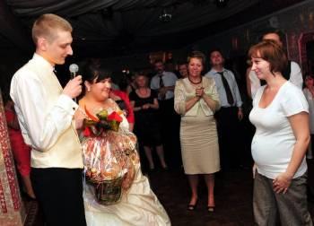 Organizacja wesela - Podziękowania dla konsultantki ślubnej