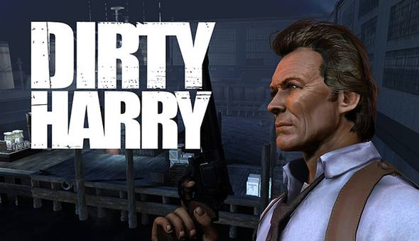 Image result for Dirty Harry video game