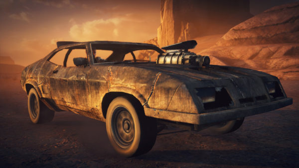 Mad Max The Game Review Obsolete Gamer