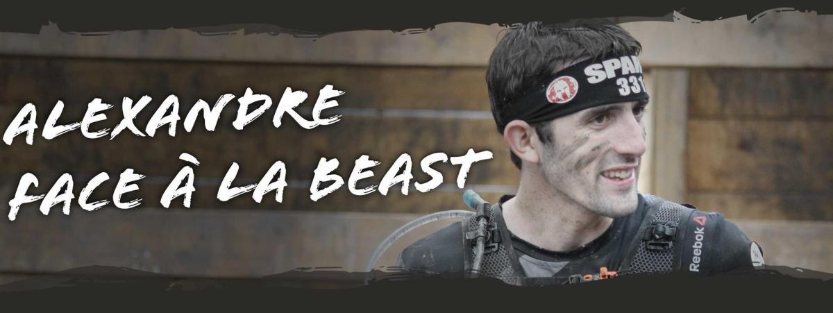 Alexandre Face à La Beast