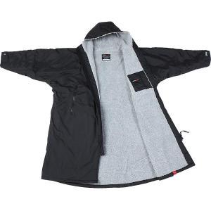 lsdab-lomg-sleeve-dry-robe-black-grey-open