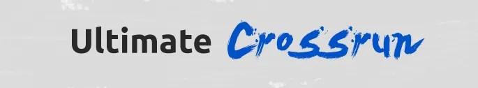 LIJFSTIJL ultimate crossrun