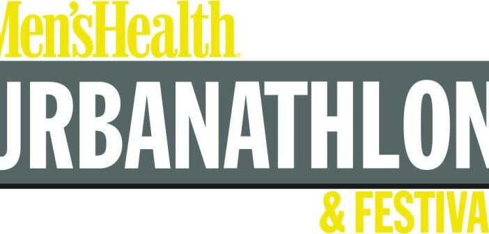 Men's Health Urbanathlon Logo 2013