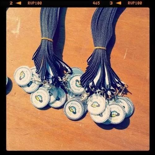 medailles mudrunfun