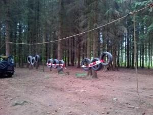 Foto via Survival Challenge Zeewolde