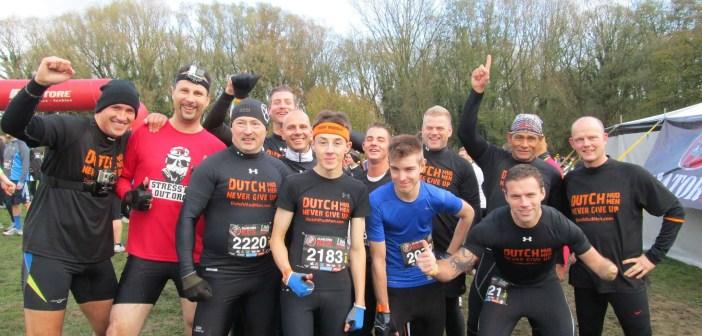 Team DMM @ Gladiatorrun