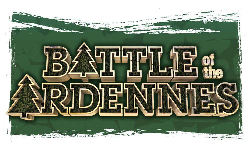 Battle of the Ardennes