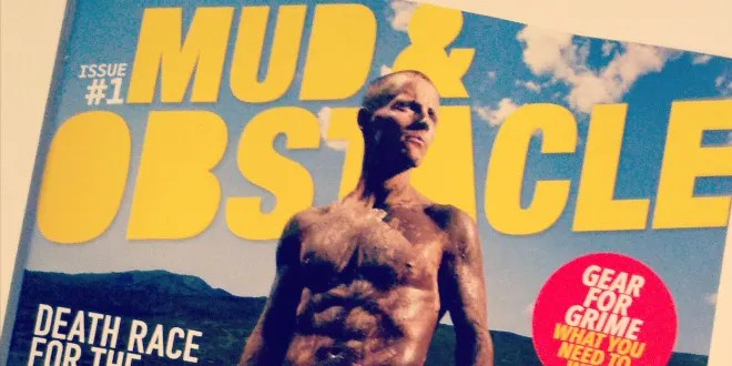 Mud & Obstacle