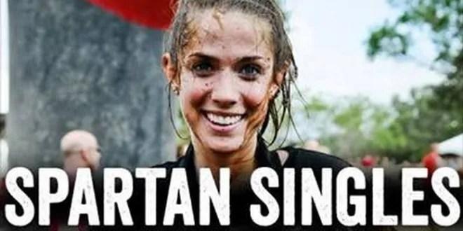 Spartan Singles Header
