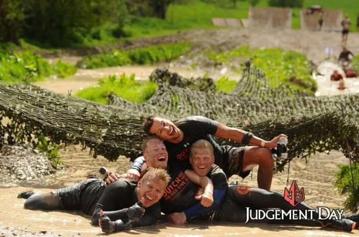 Judgement Day Team DMM 009