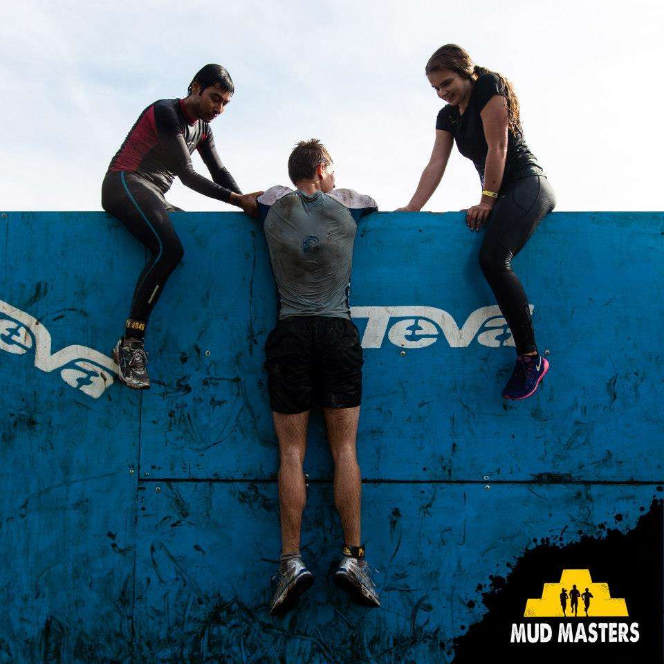 Review Mud Masters
