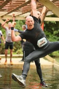 Review Strongman Run