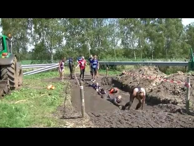 Tough Ten Miles Farmers Fun 2015