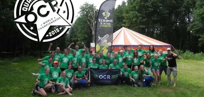 OCRWC WK-deelnemers