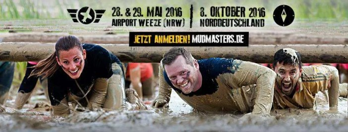 Mud Masters Noord Duitsland