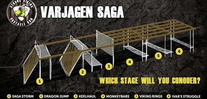 Varjagen Saga
