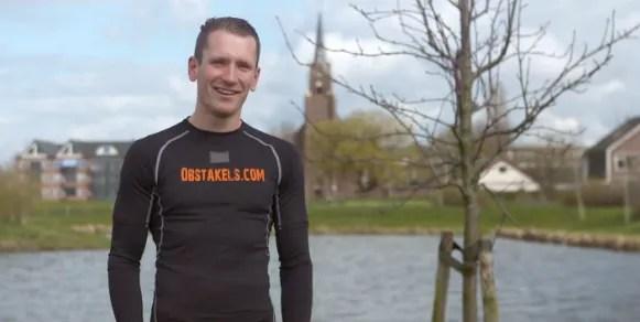 Eerste uitzending Nederlands Ruigste