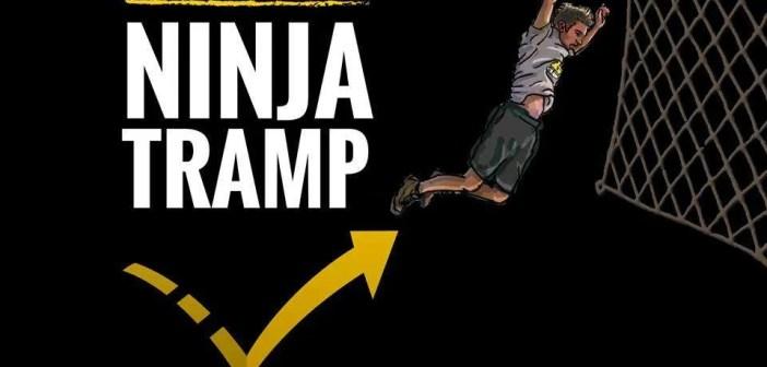 ninja-tramp