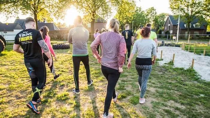 Dutch Obstacle Run Center DORC