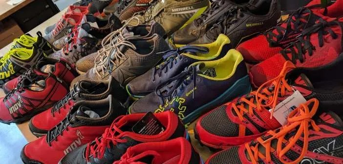 beste obstacle run schoenen