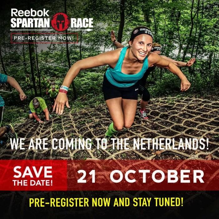 Spartan Race Nederland