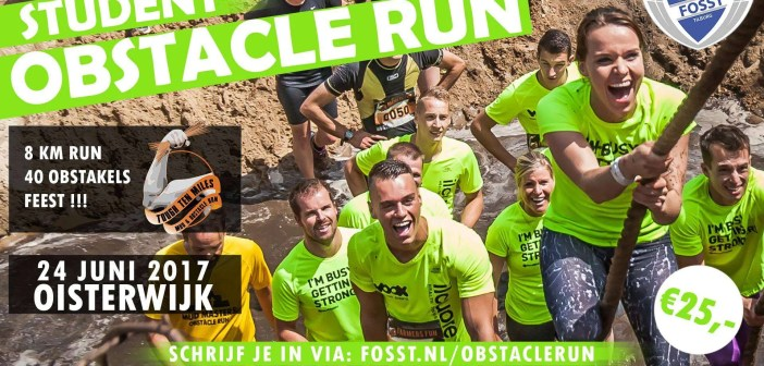 NSK Obstacle Run