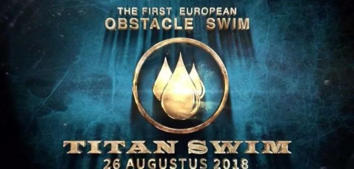 Titan Swim