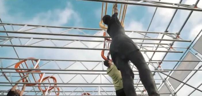 Twee nieuwe hindernissen van Strong Viking in 2018
