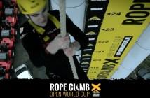 aftermovies rope climb x