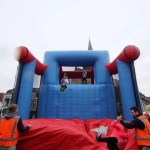 Review Obstacle Run Amersfoort