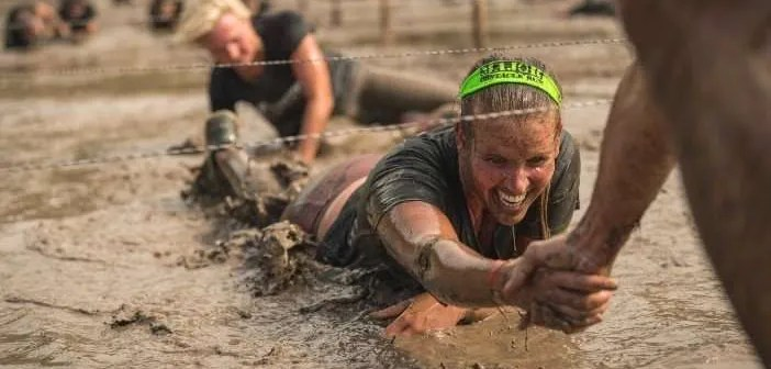 Major Obstacle Run