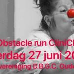 Obstaclerun Clinicclowns