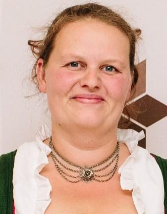 Geschäftsführung Andrea Westenthanner